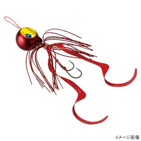 【11/25 最大P42倍!】シマノ 炎月 タイガーバクバク EJ-412Q 120g 62T(レッドカーリーSP)