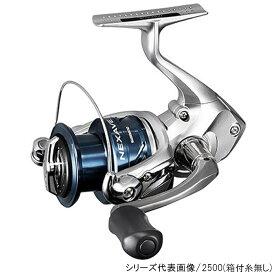 シマノ ネクサーブ 2500HG(箱付糸無し)