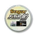 クレハ合繊(KUREHAGOHSEN) シーガーFXR船100m 単品 12.0号
