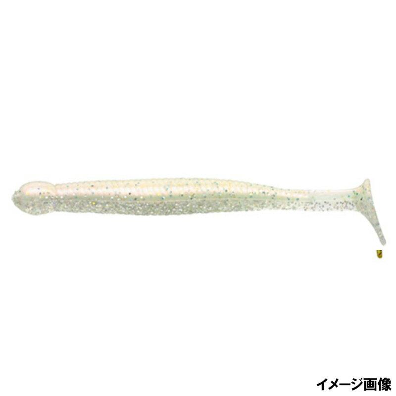 マルキュー グラスミノー M #163(チカチカ室蘭/夜光)