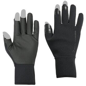 Takamiya 17RM titanium glove BKM TG8372