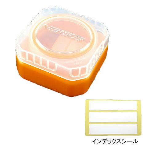 明邦化学工業 リキッドパック VS−L425 クリア/オレンジ【re1604d14】