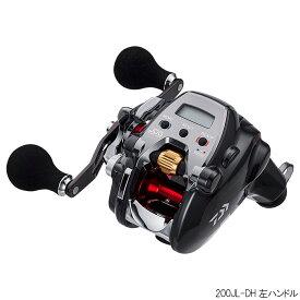 ダイワ シーボーグ 200JL-DH 左ハンドル(電動リール) [2020年モデル]