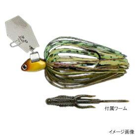 【11/1 最大P52倍!】マルキュー ノリーズ フラチャット 7g HC14(ボーンギル)