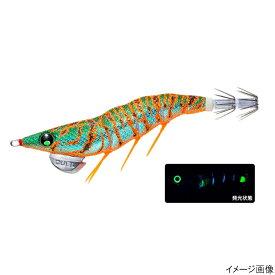 デュエル イージーキュー ダートマスター ラトル 3.0号 BLM ブルー夜光グリーングリーン
