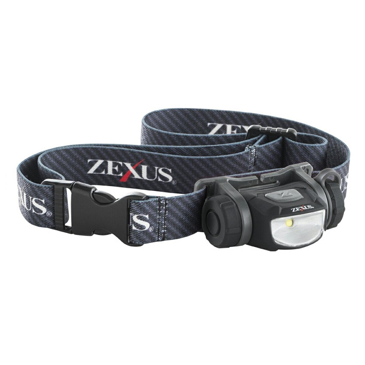 冨士灯器 ZEXUS ZX-S240 ブラック