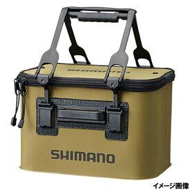 シマノ バッカン EV 36cm カーキ [BK-016Q]