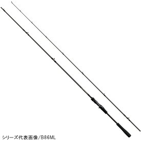 【12/5 最大P50倍!】シマノ ディアルーナ (ベイト) B76MH