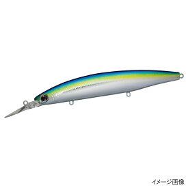 ダイワ ショアラインシャイナー Z セットアッパー 125S-DR キビナゴ【ゆうパケット】