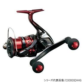 シマノ セフィア BB C3000SDH(エギングリール)