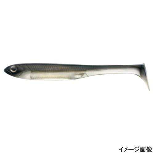 フィッシュアロー(Fish Arrow) フラッシュJ シャッド 4.5インチ SW #104(カタクチイワシ/シルバー)【ゆうパケット】