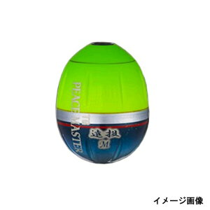 デュエル TGピースマスター 遠投 M −0 ピースグリーン【duel1504】