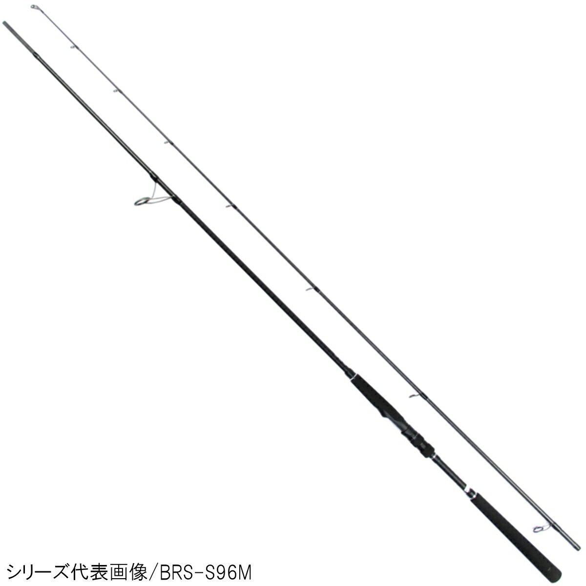 ジャッカル BRS BRS-S106MH【大型商品】