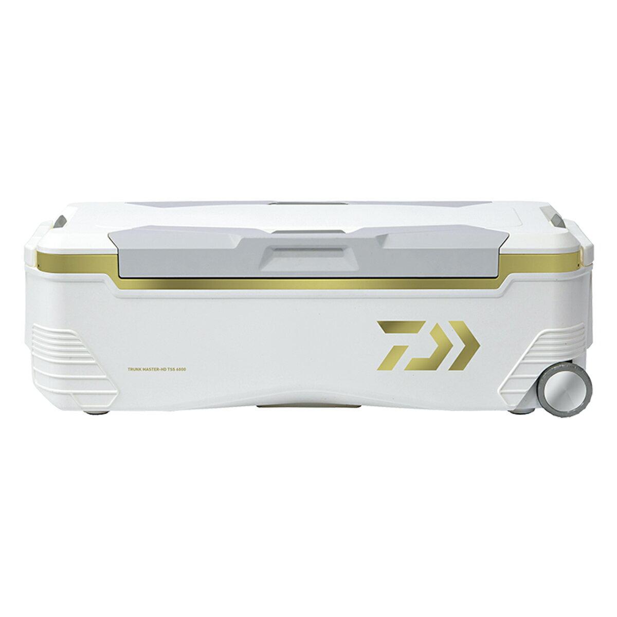 ダイワ トランクマスターHD TSS 6000 Sゴールド クーラーボックス【大型商品】