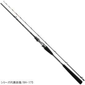 【11/25 最大P42倍!】ダイワ メタリア タチウオ ゲーム H-175