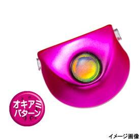 【11/25 最大P42倍!】デュエル ソルティー・ラバー スライドヘッド 100g P(ピンク)