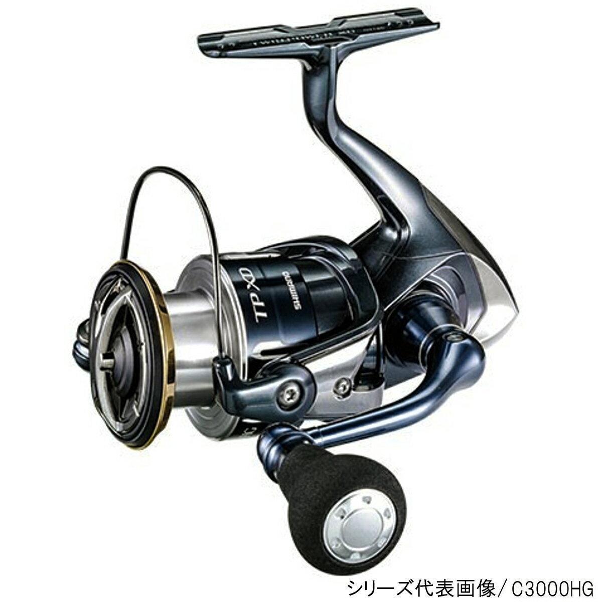 シマノ ツインパワー XD C3000XG