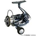 シマノ(SHIMANO) ツインパワー XD C3000XG