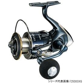 シマノ ツインパワー XD 4000XG