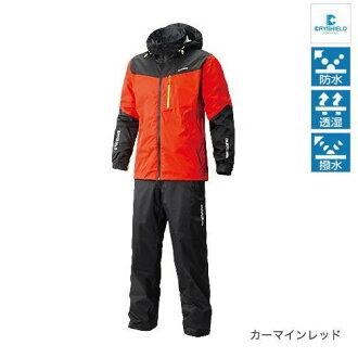 禧玛诺 (SHIMANO) DS 标准西装 RA-026 N 2XL 胭脂红