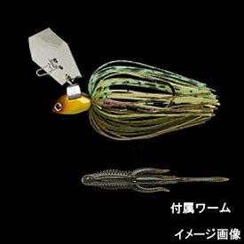 【11/1 最大P52倍!】マルキュー ノリーズ フラチャット 10g HC14(ボーンギル)