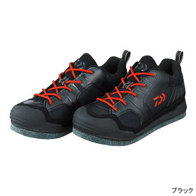 ダイワ フィッシングシューズ DS-2602 25.5cm ブラック