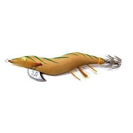 【12/5 最大P50倍!】林釣漁具製作所 餌木猿 神明仕様 壱号 3.5号 スギ【ゆうパケット】