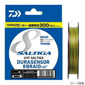ダイワ UVF ソルティガデュラセンサー×8+Si2 300m 1.5号【ゆうパケット】