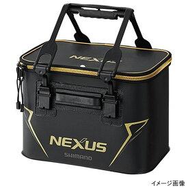 シマノ ネクサス バッカン EX(ハードタイプ) BK-114R 36 ブラック
