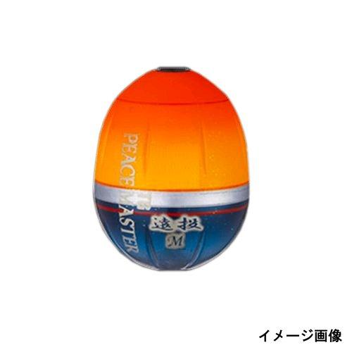デュエル TGピースマスター 遠投 M 0 シャイニングオレンジ【duel1504】【ゆうパケット】