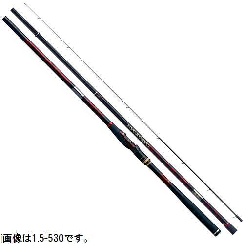 シマノ 極翔 1.5−530