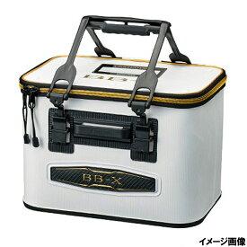 シマノ バッカン ファイヤーブラッド ハードタイプ 36cm BB-Xホワイト [BK-112T]