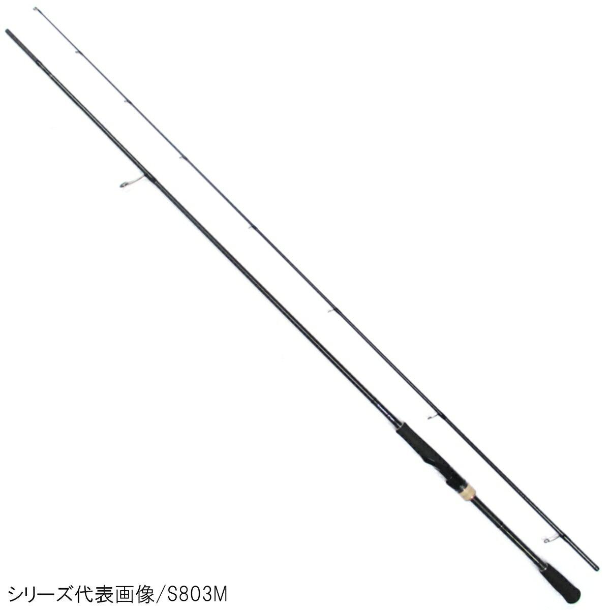 シマノ セフィアCI4+ S906M