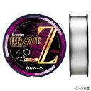 ダイワ(Daiwa) モンスター ブレイブ Z 160m 13lb