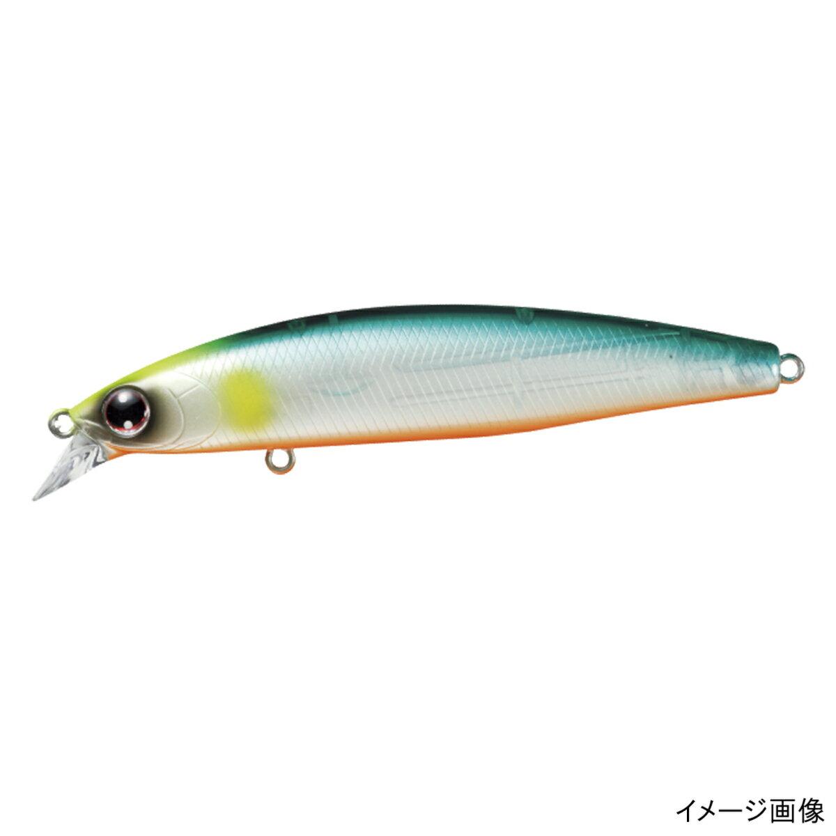 ダイワ ショアラインシャイナーZ セットアッパー 97S エメラルド鮎【ゆうパケット】