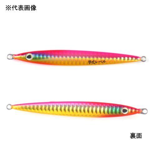オーナー 撃投ジグ レベル 80g 06(ピンクG)