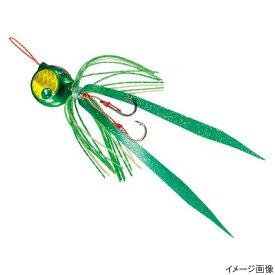 【11/25 最大P42倍!】シマノ 炎月 タイガーバクバク EJ-406Q 60g 04J グリーンゴールド