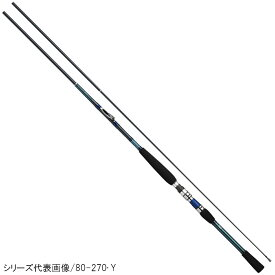 【11/25 最大P42倍!】ダイワ IL 帆影 80-310・Y