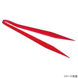 シマノ 炎月 バクバクネクタイ ストレート(5ヶ入) EP-001R 11T レッドゴールド【ゆうパケット】