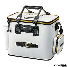 【12/5 最大P50倍!】シマノ フィッシュバッカン ファイヤーブラッド ハードタイプ 45cm BB-Xホワイト [BK-122T]