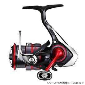 ダイワ 月下美人 MX LT1000S-P(アジングリール)
