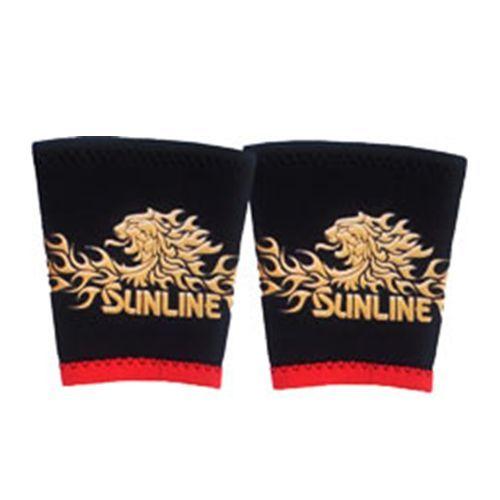 サンライン リストバンド SUN−1101 L 獅子マーク【ゆうパケット】