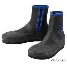 鮎タビ(フェルトソール) FP-5740 LL ブラック×ブルー