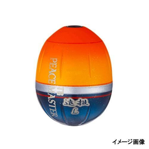 デュエル TGピースマスター 遠投 L 0 シャイニングオレンジ【duel1504】【ゆうパケット】