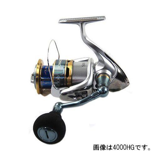 シマノ バイオマスターSW 4000HG