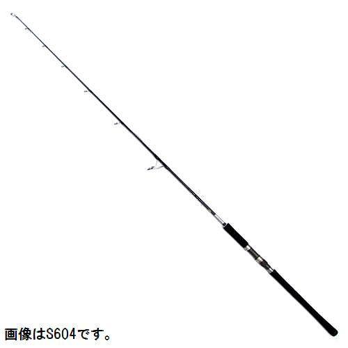 シマノ グラップラー S604【大型商品】