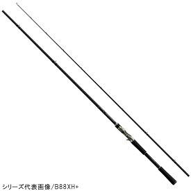 【12/5 最大P50倍!】シマノ ハードロッカー B72XH