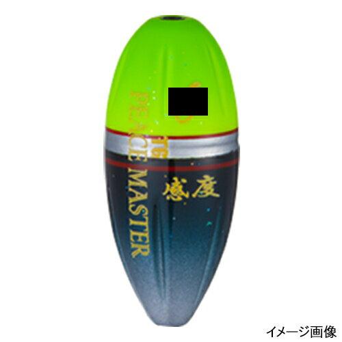デュエル TGピースマスター 感度 −0 ピースグリーン【duel1504】【ゆうパケット】