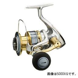 Shimano生物主人SW 5000XG