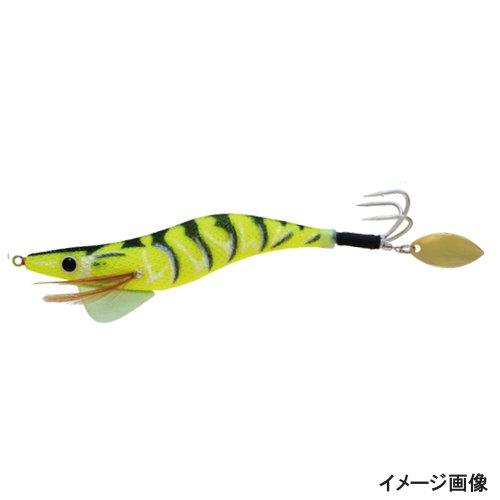 ハリミツ 蛸墨族 3.5号 35g VE−66YT イエロータイガー